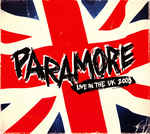 Paramore: álbum Live in the UK 2008
