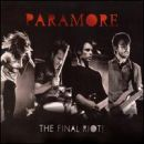 Paramore: álbum The Final Riot!