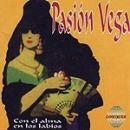 Discografía de Pasión Vega: Con el alma en los labios