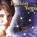 Pasión Vega: álbum Corona de perlas