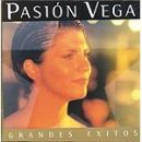 Discografía de Pasión Vega: Grandes Exitos