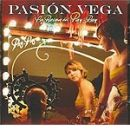 Pasión Vega: álbum La reina del pay - pay