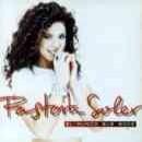 Pastora Soler: álbum El Mundo Que Soñé