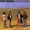 Discografía de Pata Negra: Rock Gitano (Nuevas Mezclas)