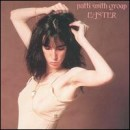 Discografía de Patti Smith: Easter