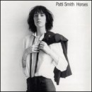 Discografía de Patti Smith: Horses