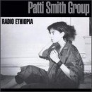 Discografía de Patti Smith: Radio Ethiopia