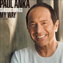 Discografía de Paul Anka: Classic Songs: My Way