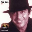 Discografía de Paul Anka: Live