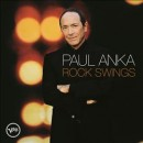 Discografía de Paul Anka: Rock Swings