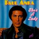 Discografía de Paul Anka: She's a Lady