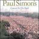 Discografía de Paul Simon: Concert In The Park