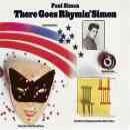 Discografía de Paul Simon: There Goes Rhymin' Simon