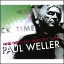 Discografía de Paul Weller: Find The Torch Burn The Plans: Live At The Royal Albert Hall
