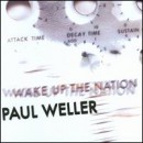 Discografía de Paul Weller: Wake Up the Nation