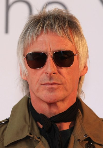 Fotos de Paul Weller