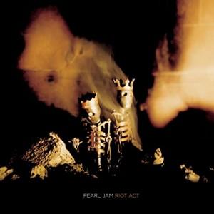 Discografía de Pearl Jam: Riot Act