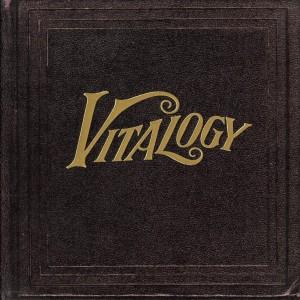 Discografía de Pearl Jam: Vitalogy