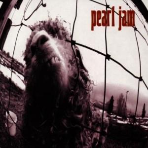 Pearl Jam: álbum Vs
