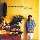 Discografía de Pedro Guerra: Ofrenda