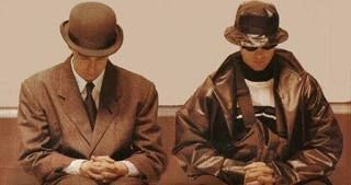 Fotos de Pet Shop Boys