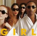 Pharrell Williams: álbum GIRL