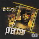 Pharrell Williams: álbum The Billionaire Boys Club Tape