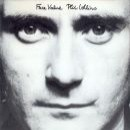Phil Collins: álbum Face Value