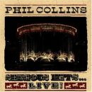 Discografía de Phil Collins: Serious Hits Live!