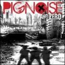 Pignoise: álbum Año Zero
