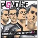 Pignoise: álbum Anunciado en televisión