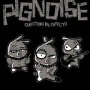 Pignoise: álbum Cuestión de directo
