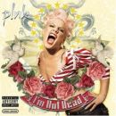 Pink: álbum I'm Not Dead