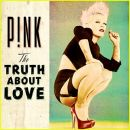 Discografía de Pink: The Truth About Love