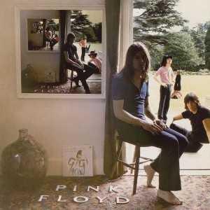Pink Floyd: álbum Ummagumma