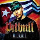 Pitbull: álbum M.I.A.M.I.