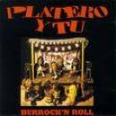 Discografía de Platero y tú: Burrock n roll