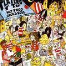 Discografía de Platero y tú: Hay poco Rock & roll