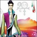 Discografía de Prince: 20Ten