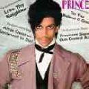 Discografía de Prince: Controversy