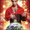 Discografía de Prince: Planet Earth