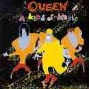 Discograf�a de Queen: A kind of magic