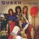 Discografía de Queen: At the BBC