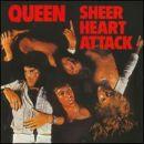 Queen: álbum Sheer Heart Attack