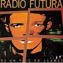 Radio Futura: álbum De un país en llamas