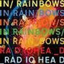 Discografía de Radiohead: In rainbows