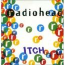 Radiohead: álbum Itch