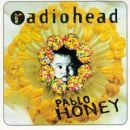 Radiohead: álbum Pablo Honey