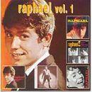 Discografía de Raphael: Raphael Vol.1