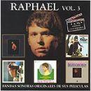 Discografía de Raphael: Raphael Vol.3
